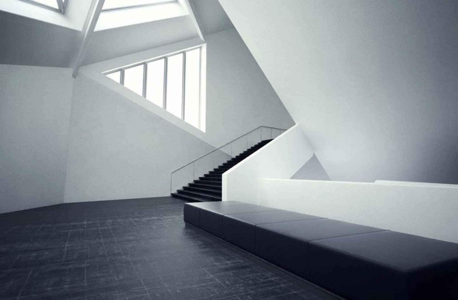 Virtual architecture master master in architettura 3d for Master architettura
