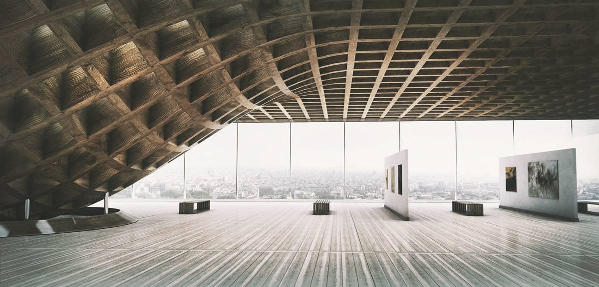 Virtual architecture master master in architettura 3d for Architettura 3d