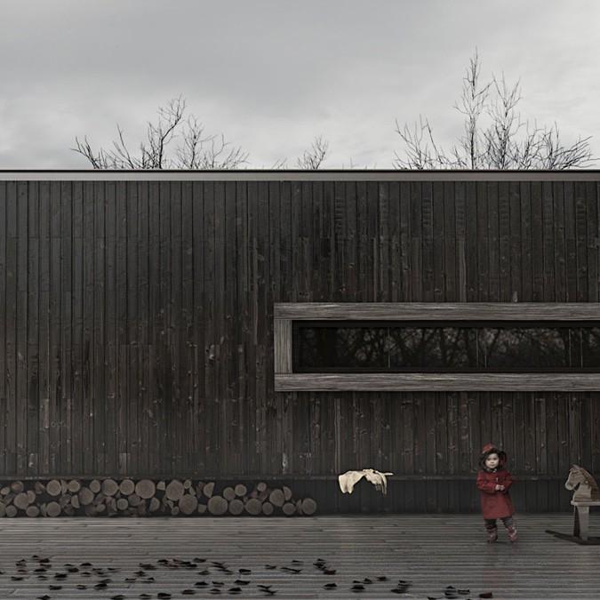 Corso Post-Produzione Architettura