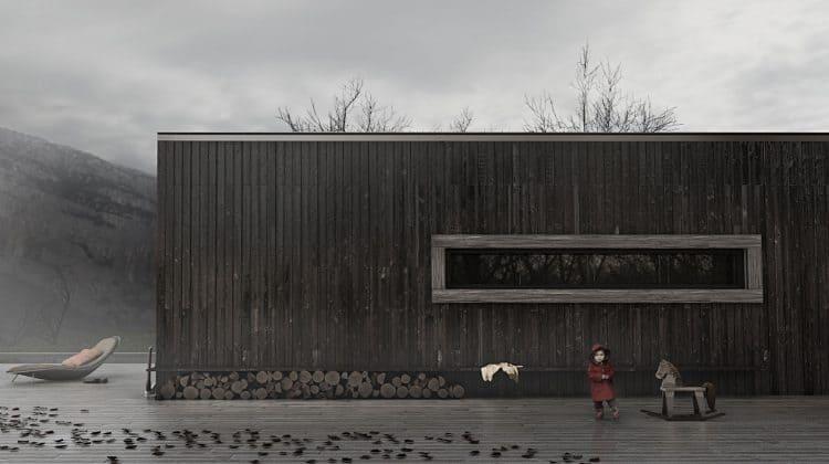 Post-Produzione in Architettura