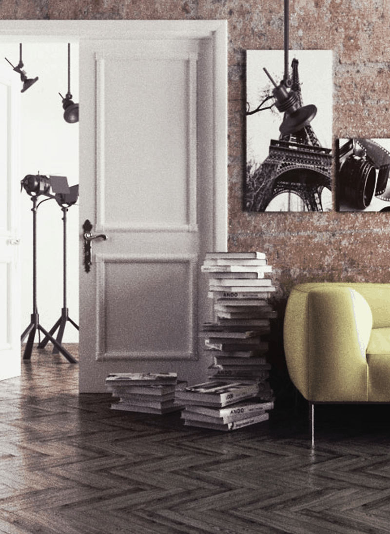 Post-Produzione in Architettura online 4