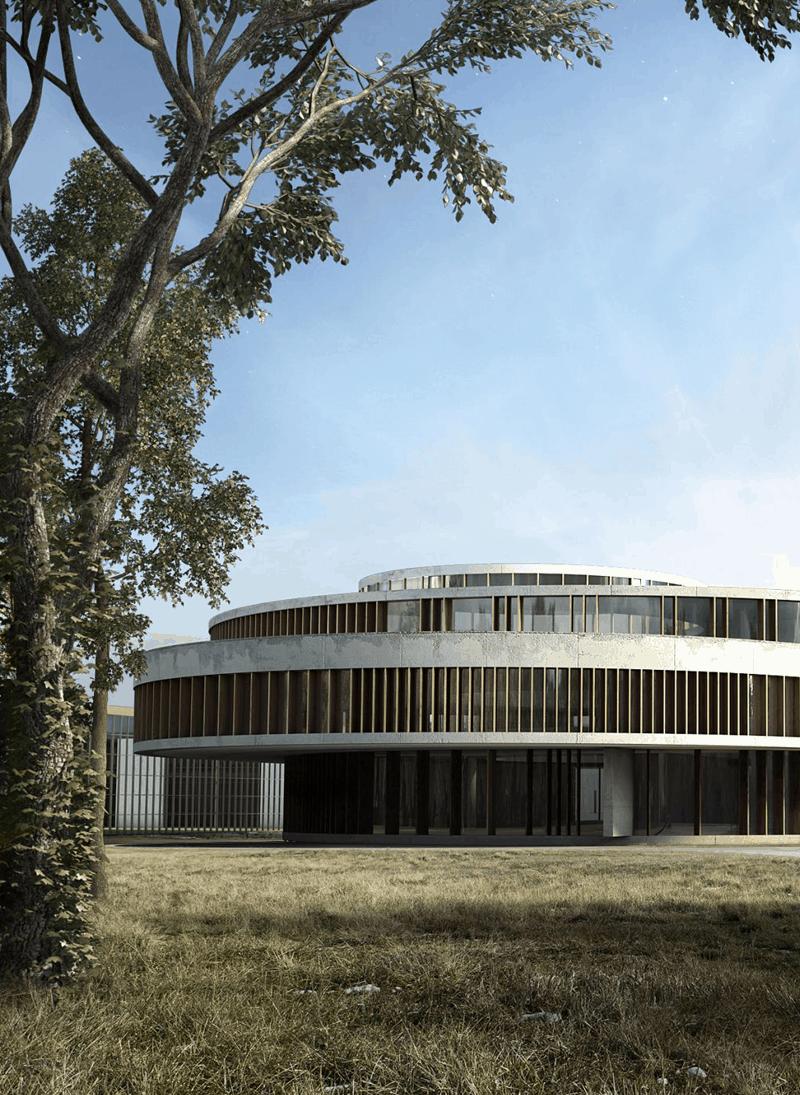 Post-Produzione in Architettura online 2